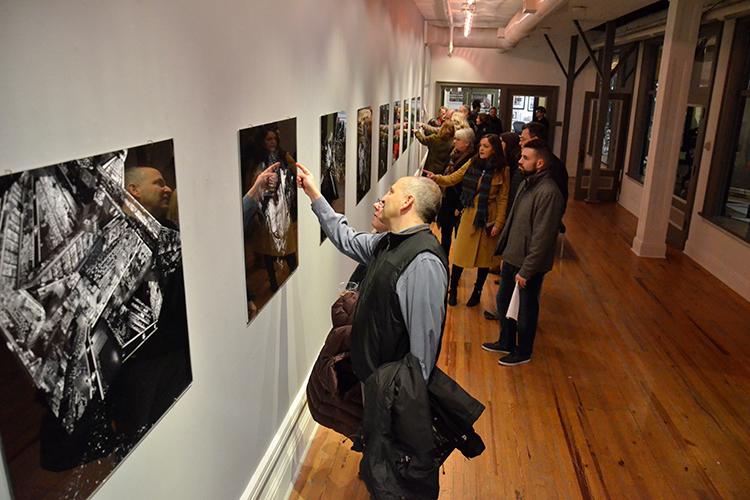 CEPA Gallery Member Exhibition