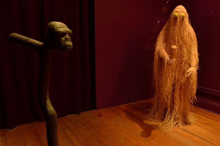 Exhibit by Karsten Krejcarek