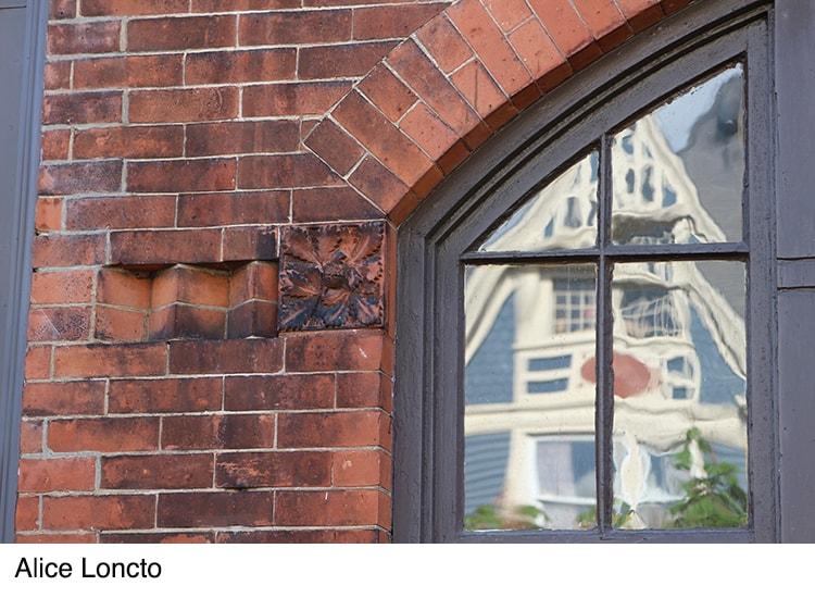 Capturing Buffalo Blog - Alice Loncto - CEPA Gallery - Buffalo NY