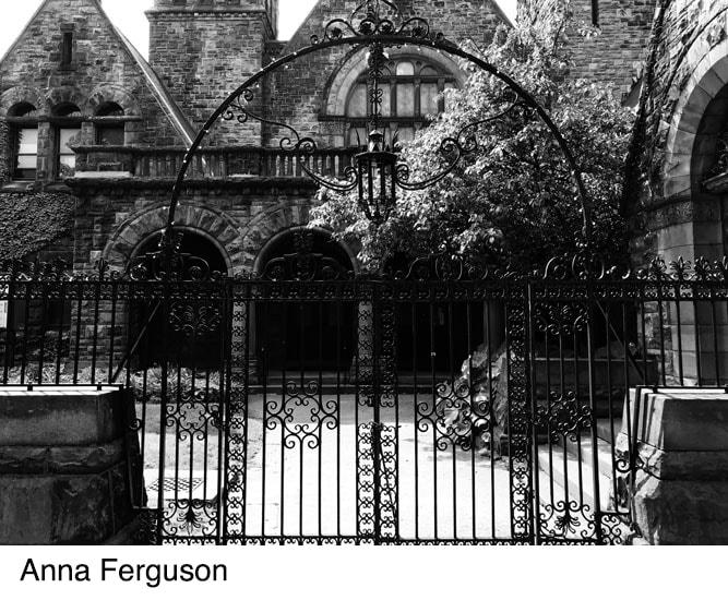 Capturing Buffalo Blog - Anna Ferguson - CEPA Gallery - Buffalo NY