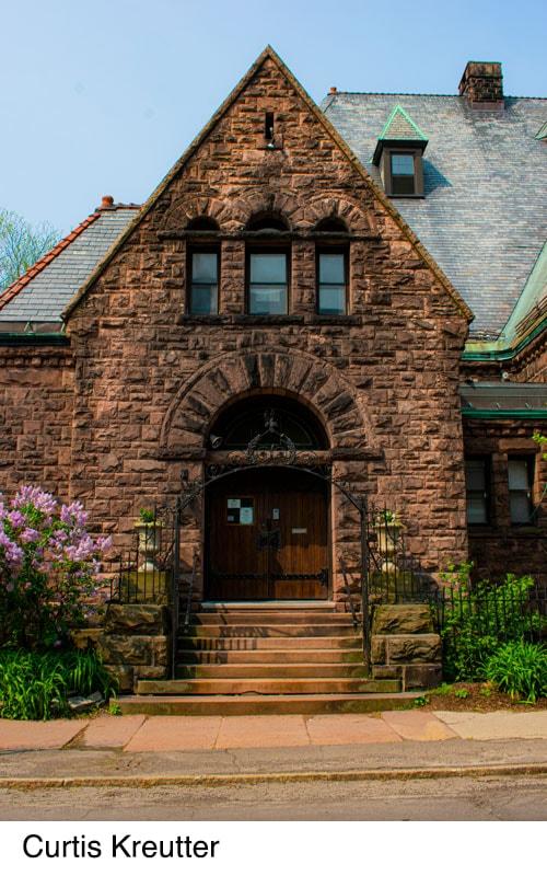 Capturing Buffalo Blog - Curtis Kreutterl - CEPA Gallery - Buffalo NY