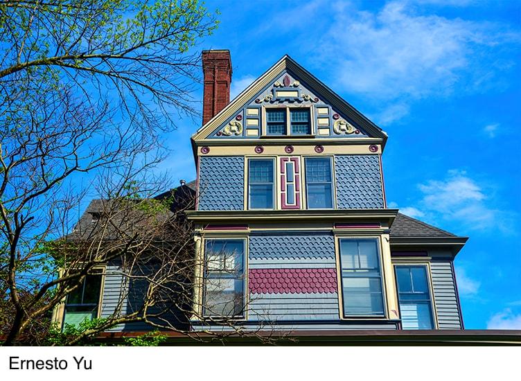 Capturing Buffalo Blog - Ernesto You - CEPA Gallery - Buffalo NY