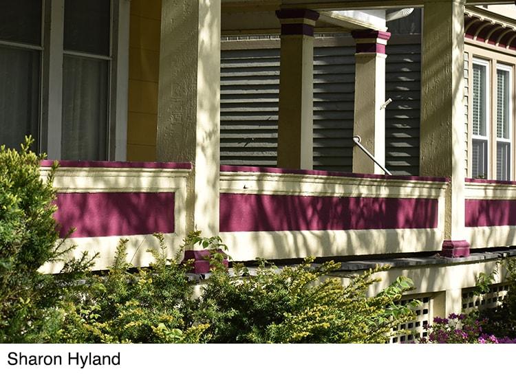 Capturing Buffalo Blog - Sharon Hyland - CEPA Gallery - Buffalo NY