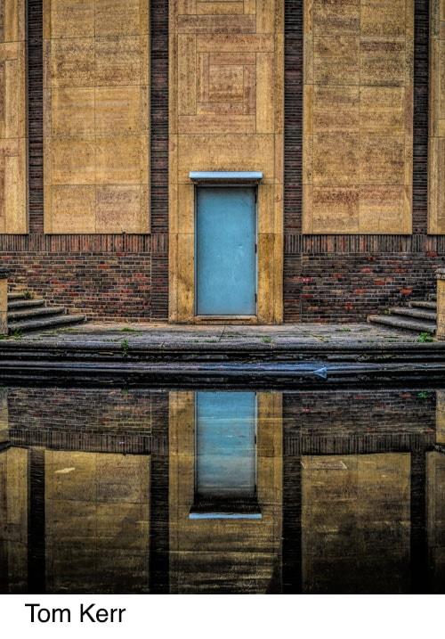 Capturing Buffalo Blog - Tom Kerr - CEPA Gallery - Buffalo NY