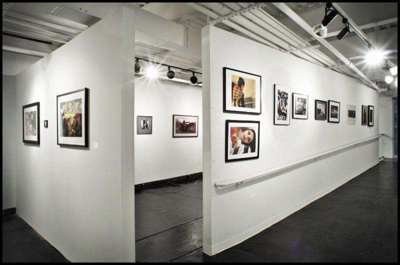 2018 Installation - CEPA Gallery Annual Members Exhibit - CEPA Gallery - Buffalo NY
