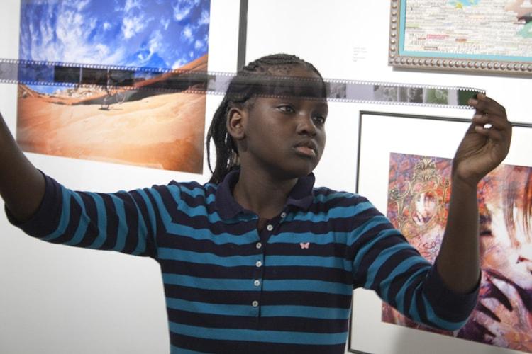 Community Arts and After School Programs - Arts Education - CEPA Gallery - Buffalo NY