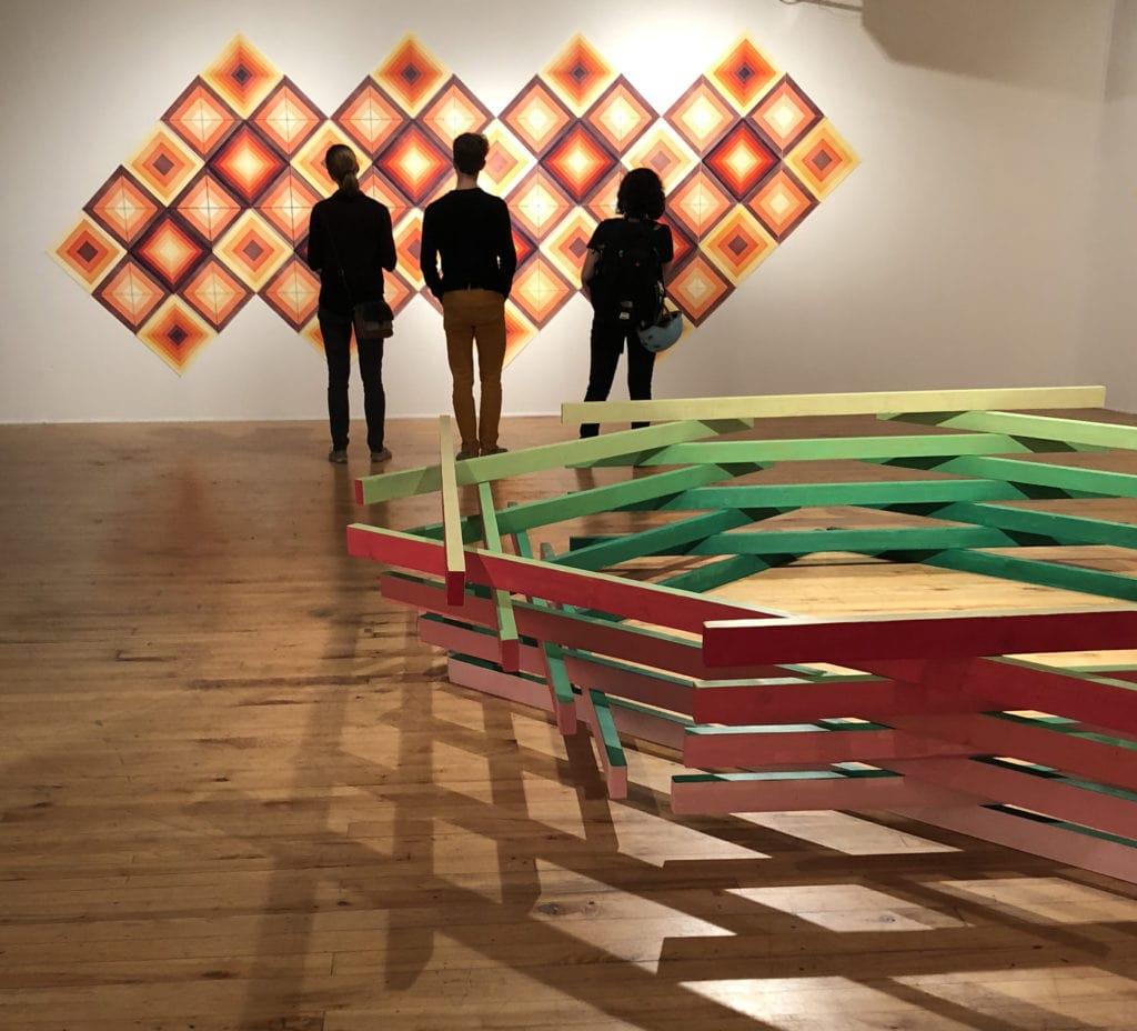 Big Orbit Annual Members Exhibit - CEPA Gallery - Buffalo NY