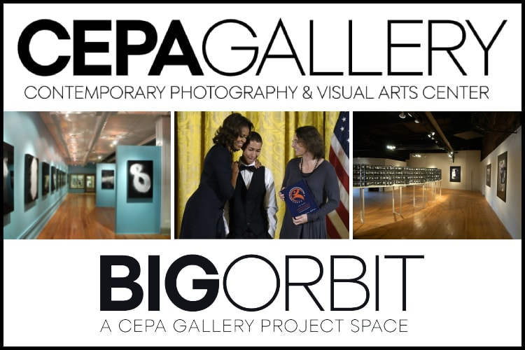 Membership - CEPA Gallery & Big Orbit Project Space - Buffalo NY
