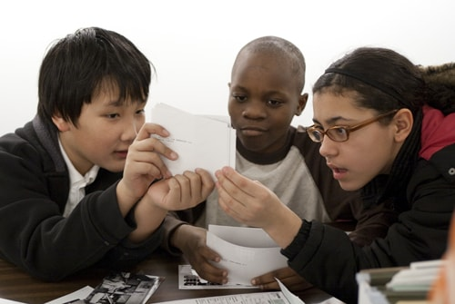 Young Perspectives After School Program - Community Arts Programs - Arts Education - CEPA Gallery - Buffalo NY