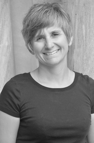 Danielle Perla - Teaching Artist - CEPA Gallery - Buffalo NY