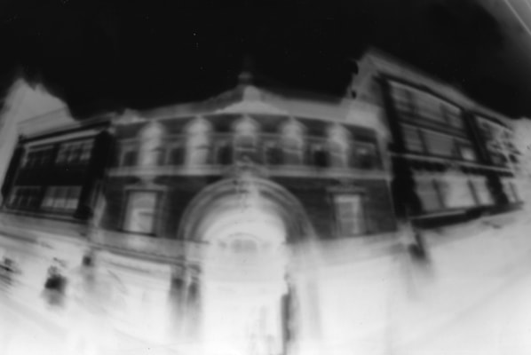Pinhole Photography Workshop - Field Trips to CEPA - Arts Education - CEPA Gallery - Buffalo NY