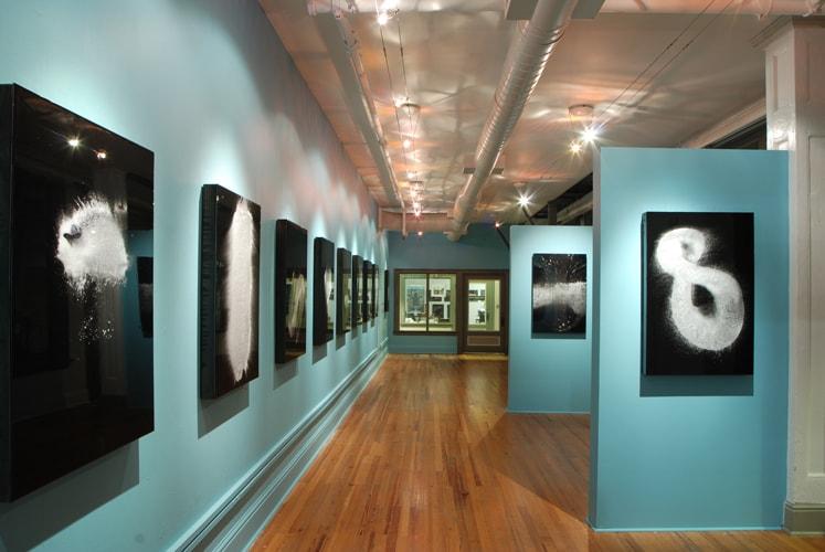 FLUX Gallery - CEPA Gallery - Buffalo NY