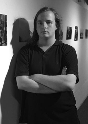 Joseph Poloncarz - Teaching Artist - CEPA Gallery - Buffalo NY