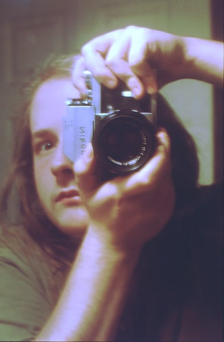 Joseph Poloncarz - Photography Works 2020 - CEPA Gallery - Buffalo NY