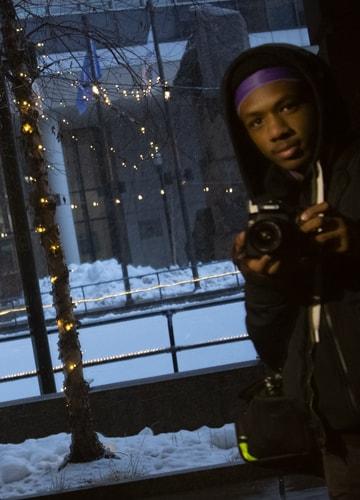Lamar Ashford - Photography Works 2020 - CEPA Gallery - Buffalo NY