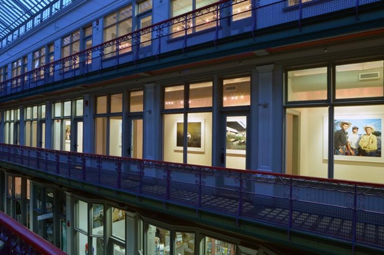 Passageway Galleries - CEPA Gallery - Buffalo NY