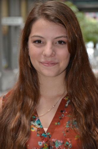 Sabrina Marrazzo - Testimonial - Arts Education - CEPA Gallery - Buffalo NY