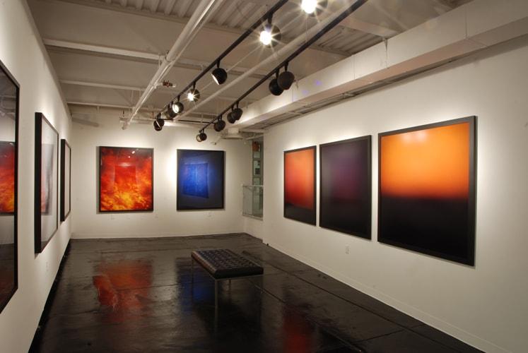 Underground Gallery - CEPA Gallery - Buffalo NY