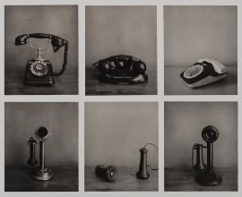 Carrie Mae Weems - Listen Devices - 15th Biennial Art Auction - CEPA Gallery - Buffalo NY