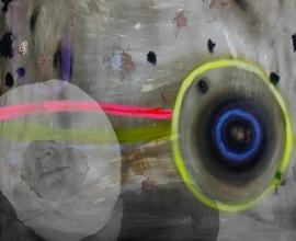 Kyla Kegler - After Gravity - 2019 - Big Orbit - CEPA Gallery - Buffalo NY