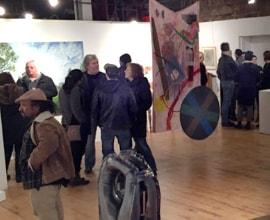 Big Orbit Members Exhibit 2019 - CEPA Gallery - Buffalo NY