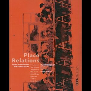 Place Relations Catalog 2019 - Publications - CEPA Gallery - Buffalo NY