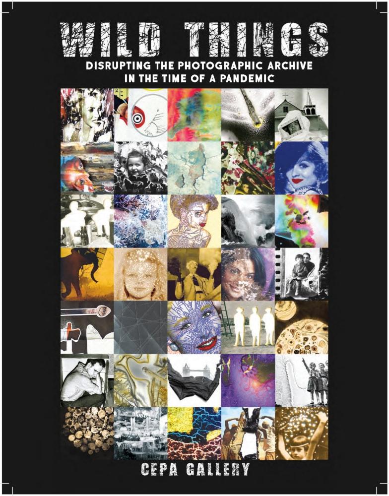 Wild Things Catalog (2020) - Publications - CEPA Gallery - Buffalo NY