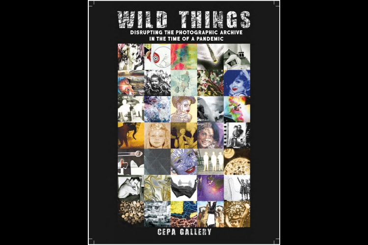 Wild Things Catalog (2020) - Publications - CEPA Gallery - Buffalo NY