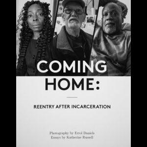 Coming Home by Errol Daniels