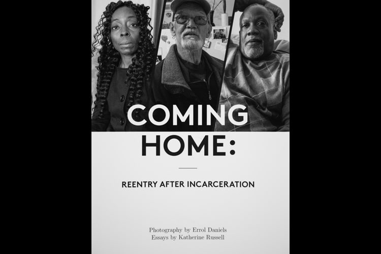 Coming Home by Errol Daniels