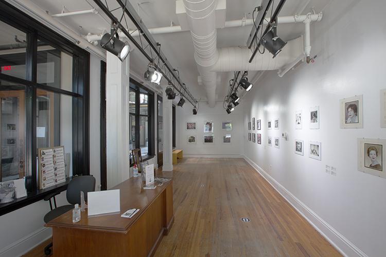 CEPA Focus Gallery