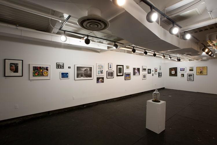 Members' Exhibition 2021