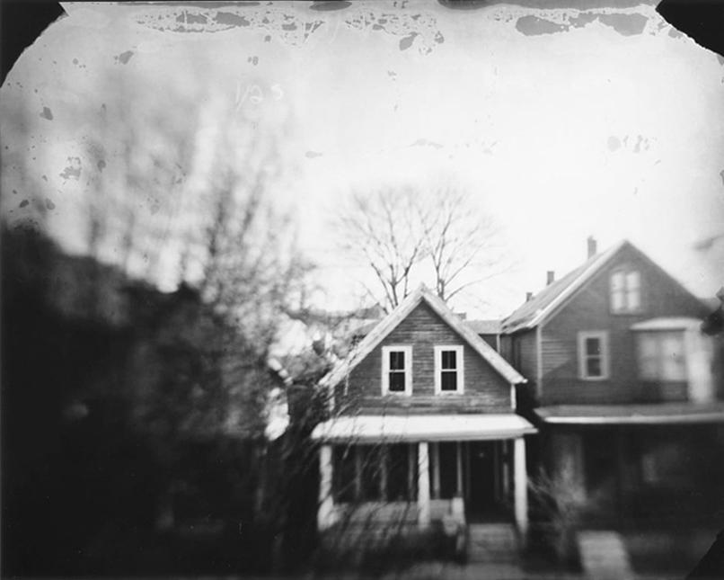 Tim Kujawski's photo from Camera Obscura
