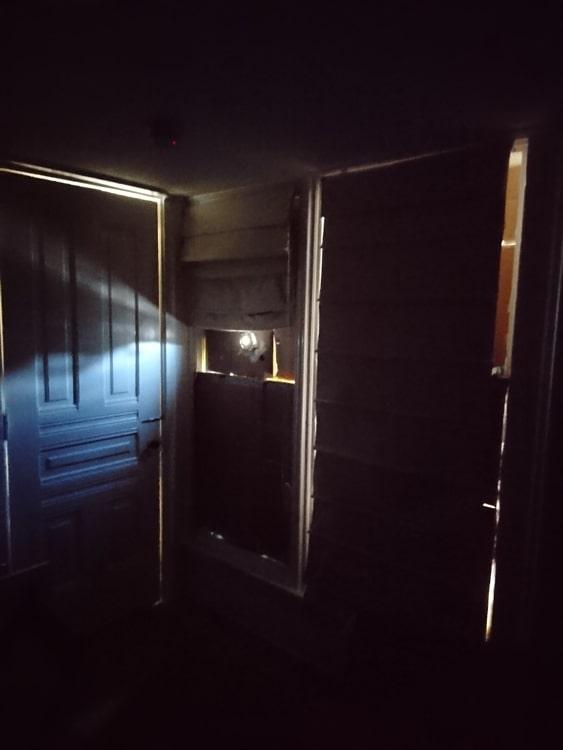 TIM KUJAWSKI's Camera Obscura