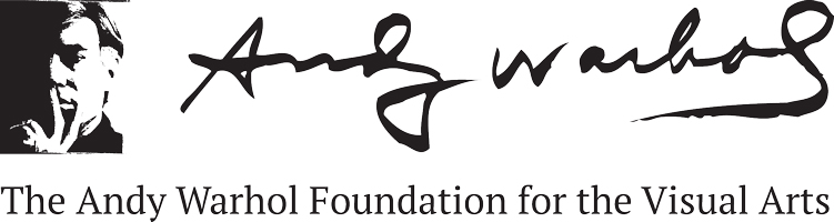 Andy Warhol Foundation Logo