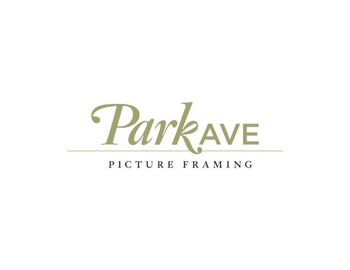 Park Avenue Picture Framing Logo