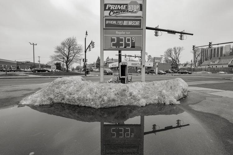 Photo by Eric T. Kunsman