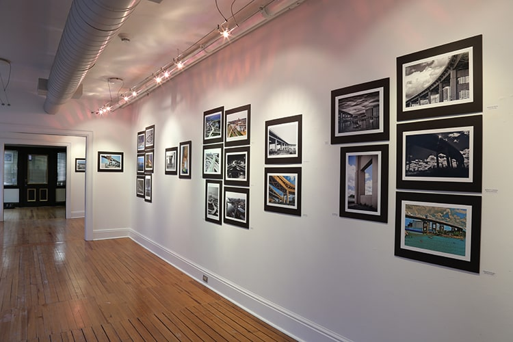 Skyway Photo Contest and Exhibition