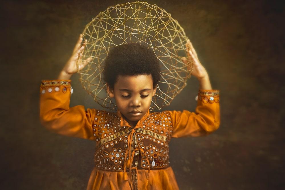 Tokie Rome Taylor, Ascension of Black Stillness